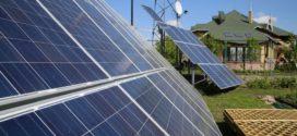 Основы создания солнечных электростанций (СЭС) и их преимущества