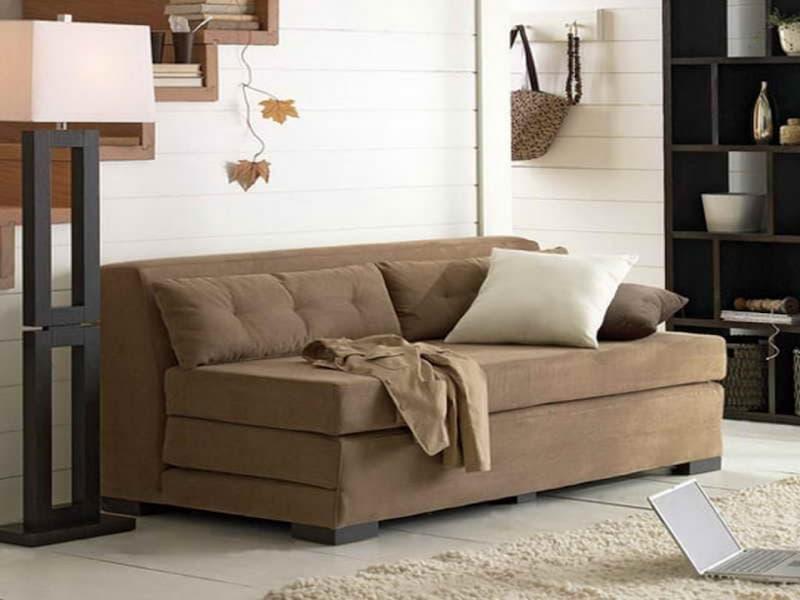 Как выбрать диван в небольшую комнату