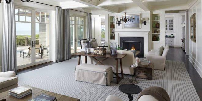 Дизайн интерьера дома: профессиональные услуги по декорированию пространства