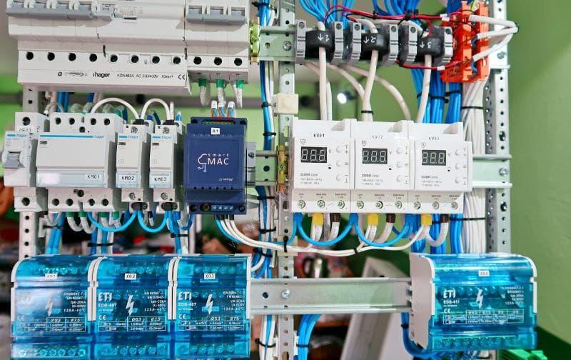 Кросс-модули - безопасные электрокоммуникации