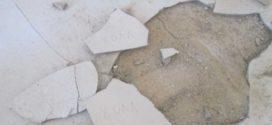 Дефекти наливної підлоги: причини виникнення та способи усунення