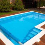 Преимущества пластиковых бассейнов