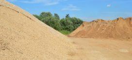 Способы добычи и использования разных видов строительного песка