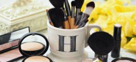 Инструменты для макияжа: как выбирать?